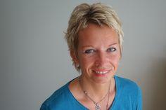 Anne Kristine har et barn med autisme. Hun setter fokus på barrierer som gjør samfunnet funksjonshemmende.