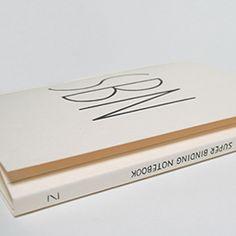 Noritake / SBN (SUPER BINDING NOTEBOOK)