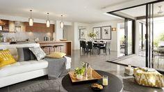Analizaremos una moderna casa de un piso para obtener ideas de diseño, para ello conoceremos los elementos constructivos de la fachada y un modelo alternativo, al final del artículo el plano de pla…