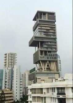 Antilia,-Mumbai,-India