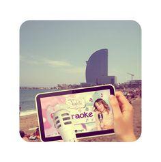 #Concurso ¡Llévate tu #tablet de #viaje! #verano #verano2014