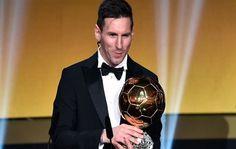 Messi y Barcelona vuelven a la cima del ranking de AP - periodismo360rd periodismo360rd