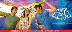 Jyo Achyutananda Telugu Movie Review, Rating