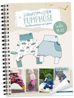 Lybstes. Pumphose E-Book | Gr. 44-122