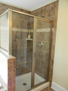 Ceramic Tile Shower Designs On Pinterest Dal Tile Shower Doors And Design Boards