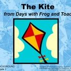 The CA Treasures, Grade 1, Unit 4, The Kite Common Core Standards (CCS) resource is a teacher resource that supports the Macmillan/McGraw Hill Cali...