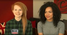 """Occasionally, biracial twins are born with clear skin-color differences. It's a rare circumstance that's been termed having """"biracial twins.""""Dr. Jim Wilson of the University of Edinburgh told the BBS back in 2011.         """"Our skin colour is determined..."""