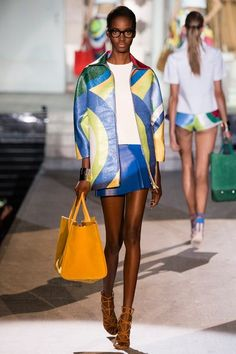 Dsquared2 Spring 2015 Ready-to-Wear Collection Photos - Vogue