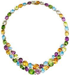 #necklace by Kiki McDonough