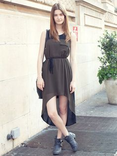 Summer Street Style 2013 - Shop Street Style Looks - Marie Claire