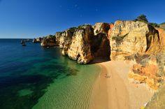 Beauty of Algarve by Csilla Zelko on 500px