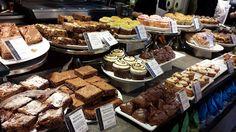 Great Cafes Blog - Konditor & Cook at Borough Market