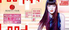 Rafaela Büll Blog: Beauty Fair 2016 * Expo Center Norte, Beauty Fair, Boutique, Instagram, Blog, Movie Posters, Posts, Fair Grounds, Ticket Invitation