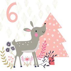 Coco Gigi Design: Christmas advent - 6