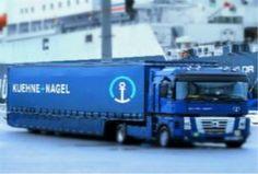 A Kuehne + Nagel recebeu o Prêmio Infraero de Eficiência Logística. A premiação foi concedida pelas operações realizadas no Aeroporto Salgado Filho, em Porto Alegre, para o cliente TAP Manutenção & Engenharia Brasil (TAP M Brasil), com capacidade para trabalhar em todas as aeronaves fabricadas pela Airbus, Boeing, Embraer e ATR que operam nesta região.