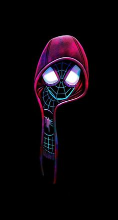 iPhone Marvel Wallpapers HD from Uploaded by user, Spider man Miles Morales Into the Spider Verse Ultimate Marvel Art, Marvel Heroes, Marvel Comics, Anime Kunst, Anime Art, Spiderman Kunst, Spiderman Marvel, Dope Wallpapers, Spiderman Wallpapers