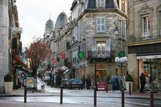 Brive la Gaillarde, France.-where i shop