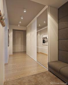 Home Entrance Decor, Apartment Entrance, Entrance Hall, Hall Wardrobe, Wardrobe Design Bedroom, Hallway Designs, Closet Designs, Bedroom Seating, Bedroom Decor
