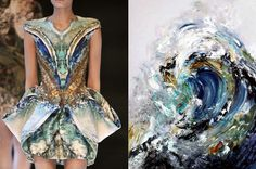 Summer 2014 Hottest Fashion Trends: Fashion.is.art. - Hubub