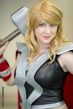 Thor | Fanime 2013