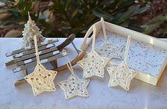 kitto / Vianočné hviezdy