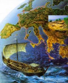 Greek History, Greeks, News, Water, Painting, Outdoor, Home Decor, Art, Gripe Water