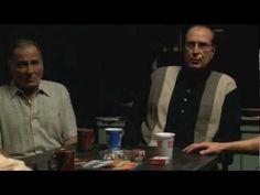 Tony's angry speech - The Sopranos HD