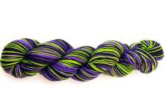 Wicked yarn