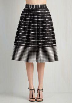 Any Way You Wish Skirt