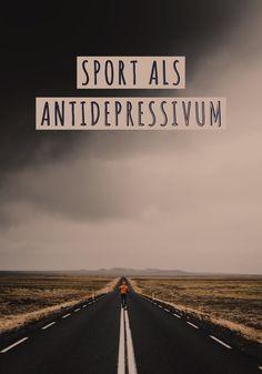 Wie Hühnersuppe für die Seele: Sport als Antidepressivum.  #sport #gesundheit #mentalegesundheit #fitness #protein #proteinpulver #deprimiert