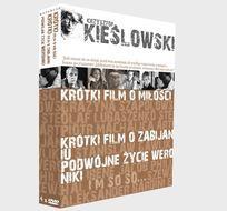 Kieślowski Box 2-Kieślowski Krzysztof