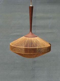 Great Hanging Lamp