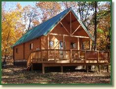 Virginia Cabin Rentals - Cast-a-Way Cabins near Luray, Virginia Cast-a-Way log cabins are secluded retreats nestled between the George Washington National Forest and the legendary Shenandoah River