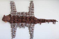 Ann Carrington, Stuffed Animals