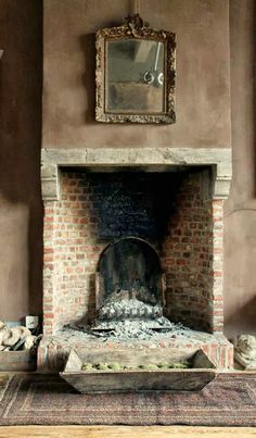 How To Remove Plaster From A Brick Chimney To Remove
