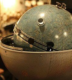ラガード研究所 天体投影機