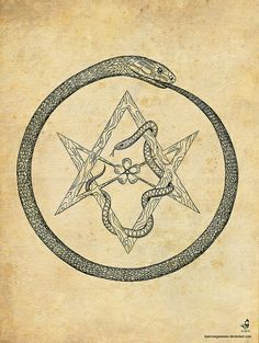 as above so below symbol - Pesquisa Google