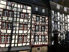 Monschau v Nordrhein-Westfalen