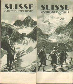 suisse carte du tourisme photo rudolf grass zernez