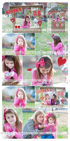Valentine's Day Mini Sessions… {Frisco Family Photographer}