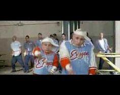 Dr. Evil & Mini Me - Hard Knock Life