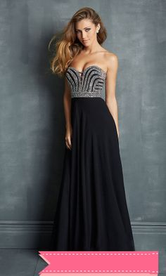 Long beaded evening dress cocktail Formal Party Prom Ball Gown Bridesmaid dress