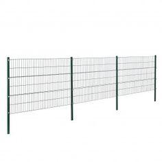 Recinto da giardino a doppia barra Ebay, Products, Metal Fence, Lattice Fence, Chain Link Fence, Backyard Patio, Beauty Products