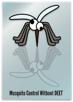 Outdoor electronic bug zapper.