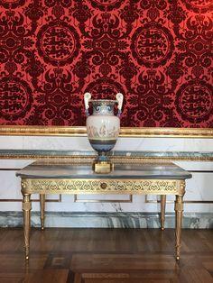 Chritiansborg Slot | De Kongelinge Repæsentationslokaler