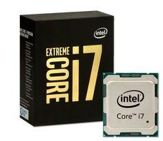 Intel Core i7 Extreme 6950X
