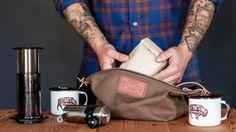 O love que ama café vai PIRAR com um kit feito especialmente para ele(a). | 28 ideias de presentes de emergência para o Dia dos Namorados