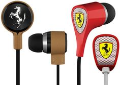 Logic3 classes up headphones with Prancing Horse