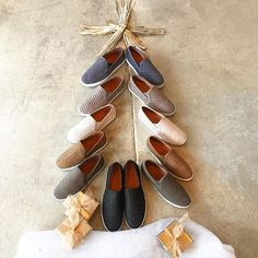 The perfect holiday gift: these chic sneaks from JOIE come in many different colors.