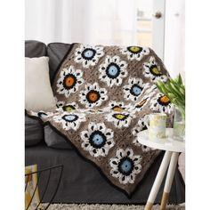 Free Easy Home Decor Crochet Pattern